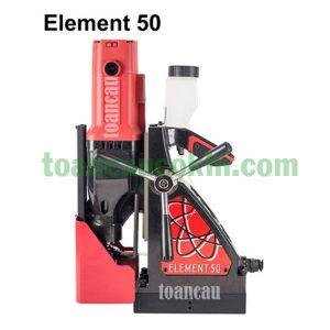Máy Khoan Từ Element 50 - Giá Chỉ 30Tr