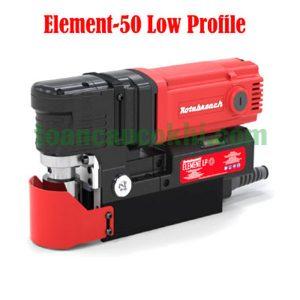 Element 50 Low Profile