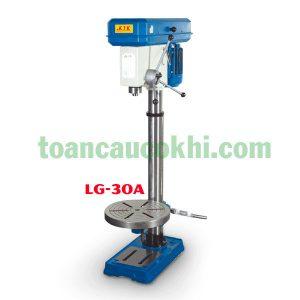 Máy Khoan Bàn LG-30A - Giá Chỉ 33TR - BH 12 Tháng